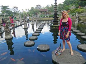 Individuele rondreis bali waterpaleis indonesie