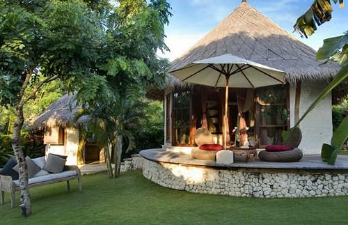 bungalow bali rondreis indonesie