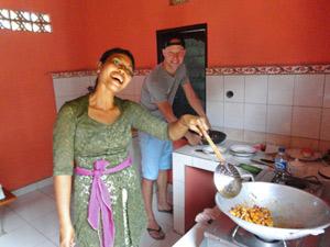 indonesie koken bali