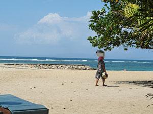 Strand Senggigi - Lombok