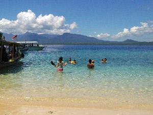 indonesie bali pemuteran snorkelen