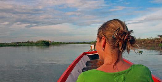 Varen tijdens je Indonesië reis