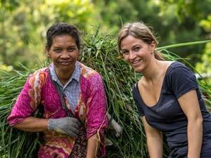 java-indonesie-reiziger