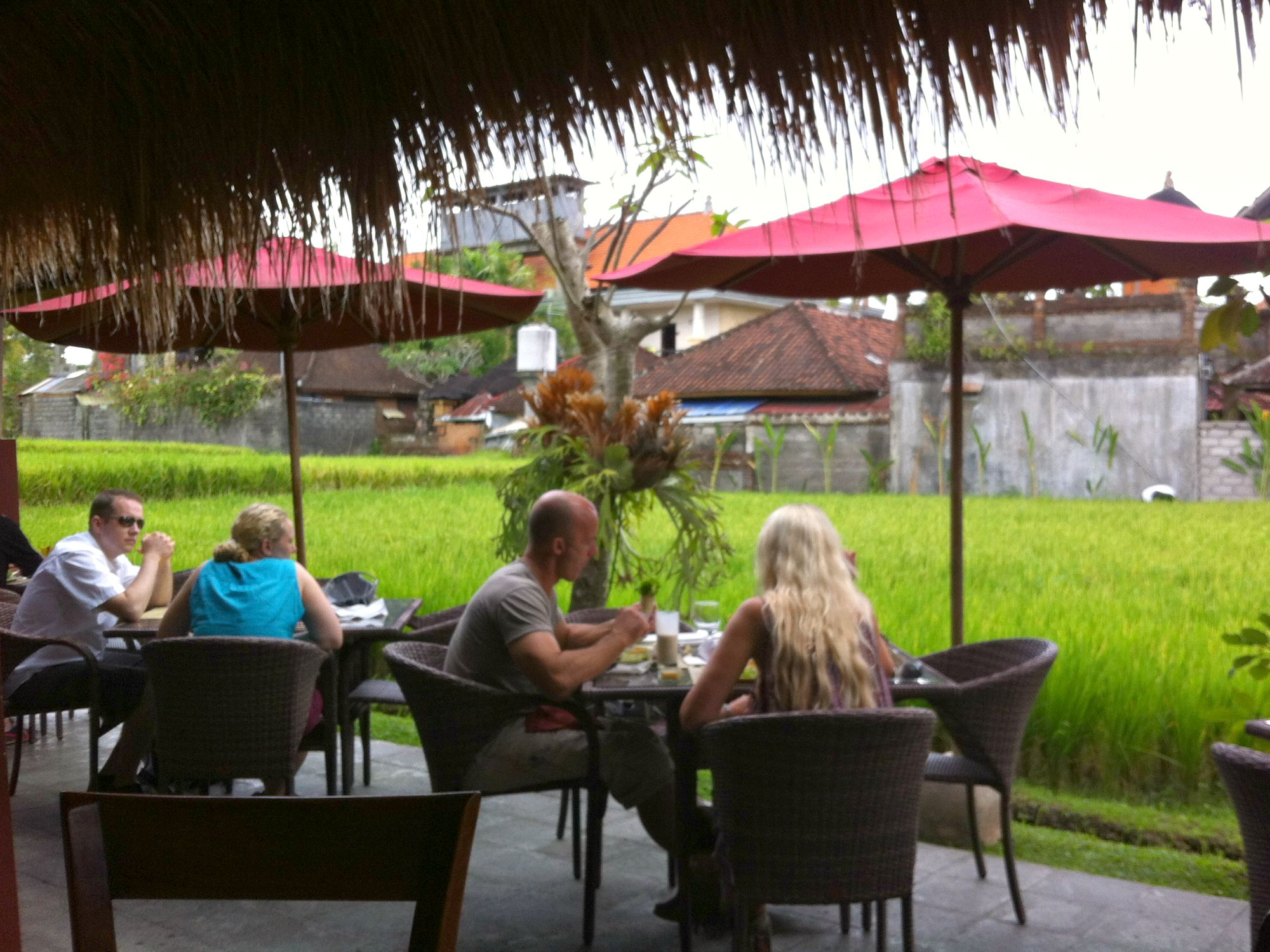 Eten tijdens je Indonesie reis