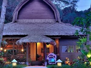 Spa Senggigi - resort