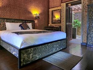 Senggigi spa - kamer in je resort