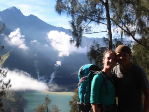 Dichterbij Indonesië