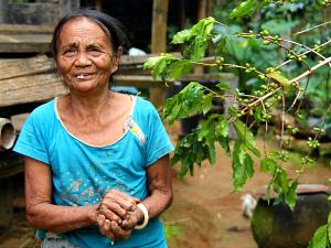 Proef het leven op Lombok
