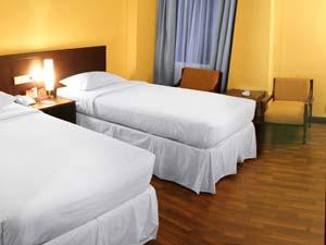 Medan - Sumatra hotel