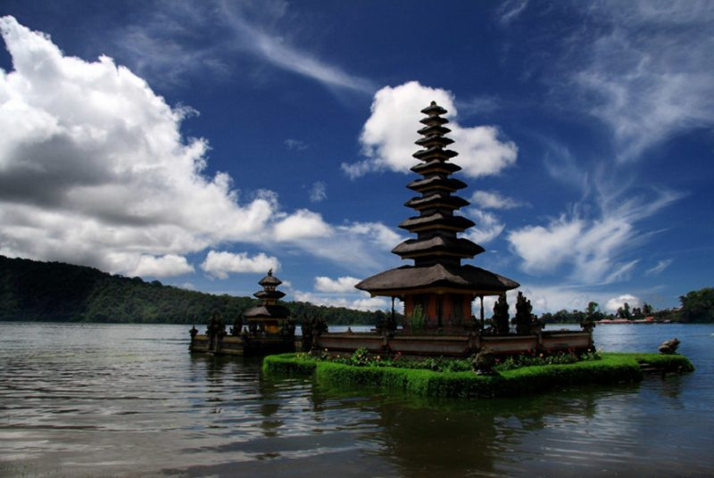 Bali en Gili