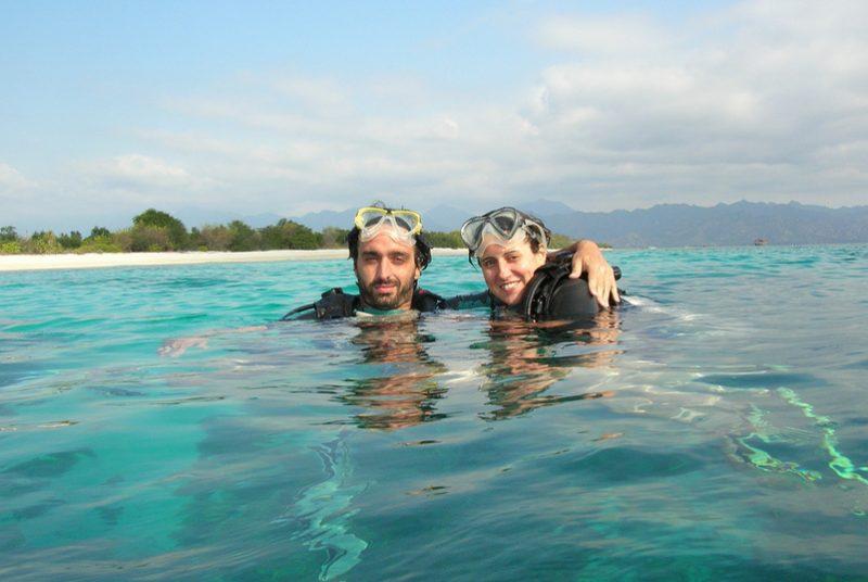 Sawa's, rituelen en snorkelstranden