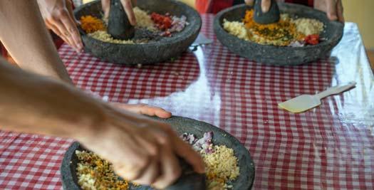 Kookles - Indonesié