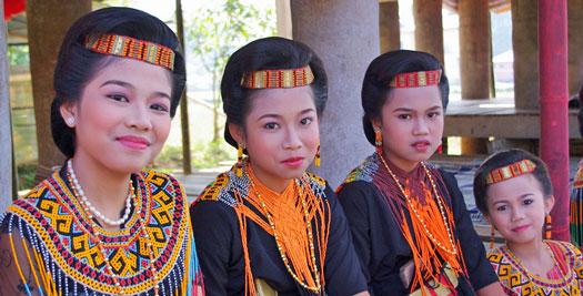 Sulawesi - Reizen Indoensië