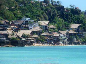 Een van de mooiste stranden van Bali