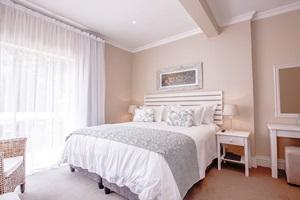 Südafrika - Kapstadt - Ihr Zimmer in Camps Bay