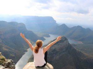 3 Wochen Südafrika - Blyde River Canyon - Südafrika in 3 Wochen