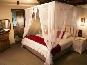 Gemütlich eingerichtetes Gästehaus - Knysna, Südafrika