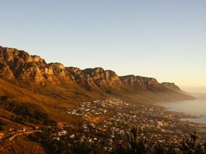 12 Aposteln in Kapstadt