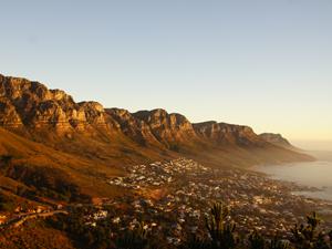3 Wochen Südafrika - 12 Aposteln in Kapstadt - Südafrika in 3 Wochen