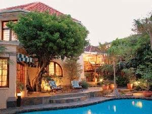 Hotels Südafrika