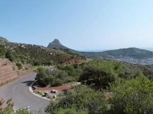Erkunden Sie mit Ihrem Auto die Umgebung von Kapstadt