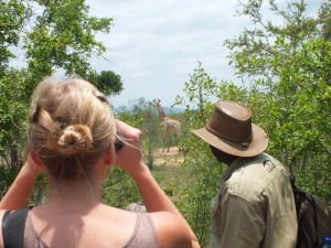 Swaziland – Into the wild