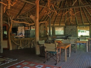 Südafrika - Port Elizabeth Safari - Private Lodge