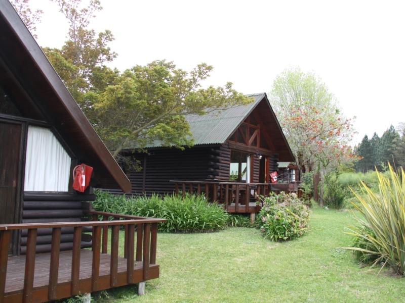 Südafrika - Tsitsikamma Nationalpark - Unterkunft
