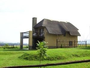 Ihre Unterkunft in den Drakensbergen