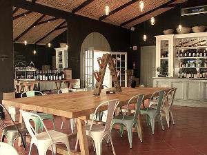 Probieren Sie die köstlichen Weine in Südafrika