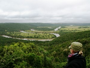 Ostkap Sibuya Reservat Garden Route