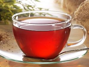 Teatime in Clanwilliam