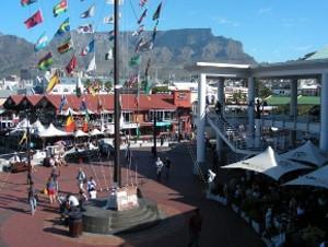 Kapstadt - der ideale Start Ihrer Südafrikareise
