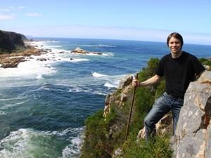 Südafrika - Garden Route - Knysna Heads