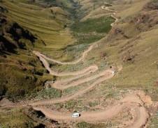 Sani Pass – zur höchsten Kneipe Afrikas