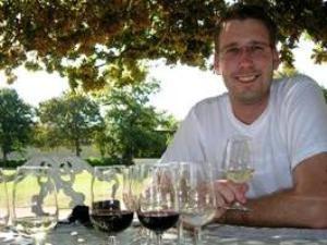 Weinprobe in Stellenbosch