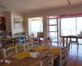 Küche Ihrer komfortablen Unterkunft
