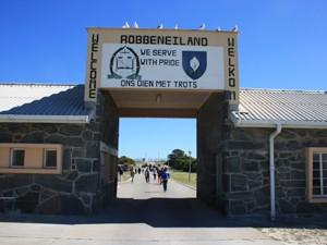 Südafrika - Kapstadt - Robben Island - Südafrika Rundreise 3 Wochen