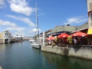 Südafrika-Knysna-Waterfront-Südafrika-Rundreise-3-Wochen
