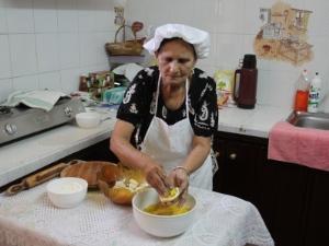 Segeln Mauritius - Kochen mit den Einheimischen