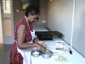 Mauritius Urlaub - Kochkurs mit den Einheimischen