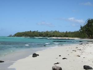 Mauritius Urlaub - Strand