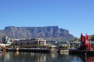 Südafrika - Kapstadt - Waterfront