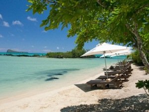 Segeln Mauritius - Entspannen Sie am Strand