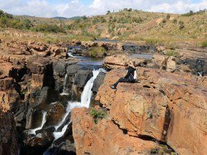 Südafrika Rundreise 3 Wochen Bourke's Luck Potholes