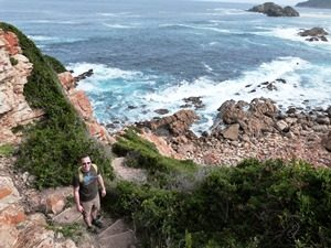 Südafrika-Plettenberg-Bay-robberg-nature-reserve