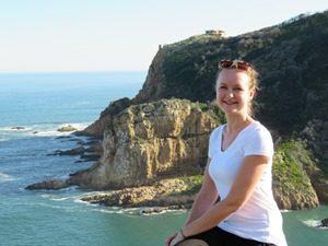Julia Hens - Südafrika Spezialistin