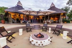 Amakhala Safari Lodge Südafrika Rundreise