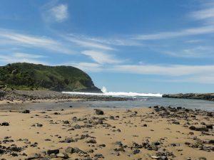 Camper Südafrika Wild Coast