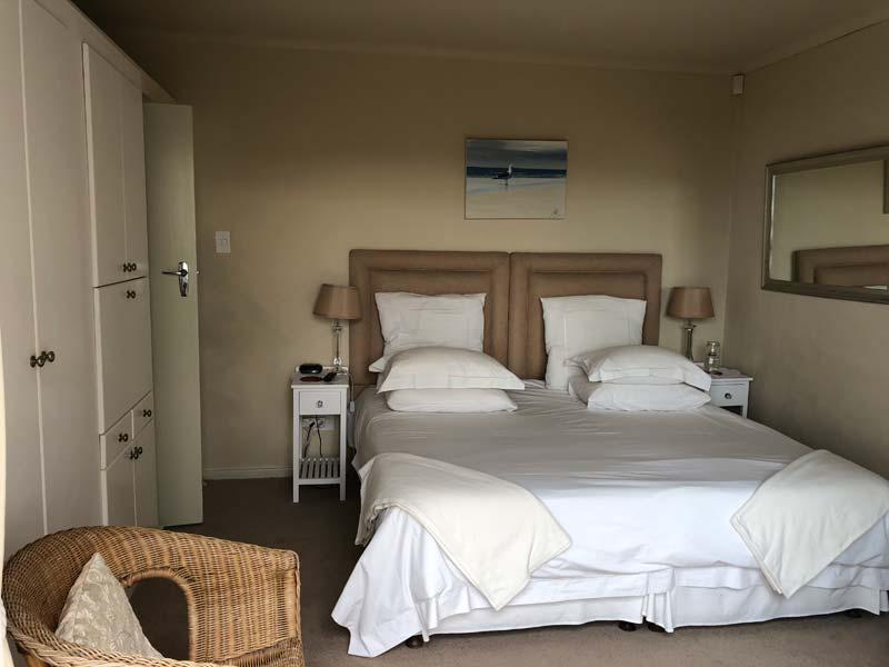 Plettenberg Bay Hotelzimmer Südafrika Rundreise